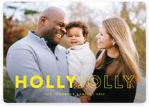 Bold Holly