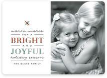 Bright + Joyful