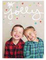 Jolly Confetti
