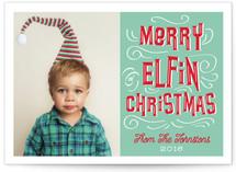 Merry Elfin Christmas