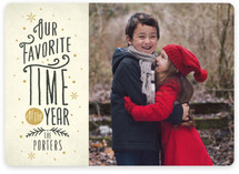 Our Favorite Time