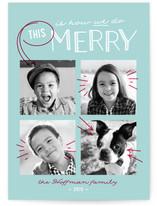 We Do Merry by Ann Gardner