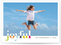 bountiful joy by Snow and Ivy