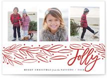 Jolly Branch by Kelly Nasuta