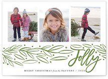 Jolly Branch