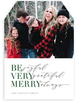 holiday trio