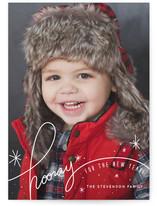 Snowy Hooray by Susie Allen