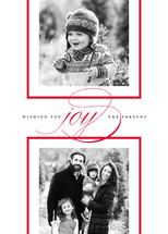 Gallery Holiday Photo Cards