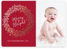 Merry and Happy