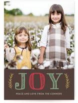 Joyful Greetings