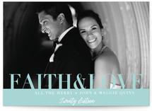 Faith & Love