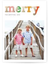 Multi-Colored Merry