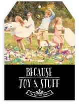Because Joy