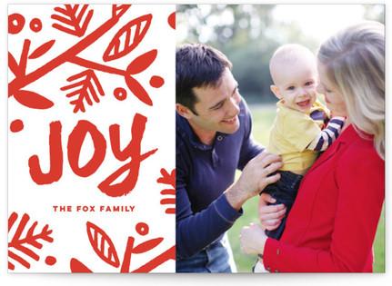 Everjoy Holiday Photo Cards