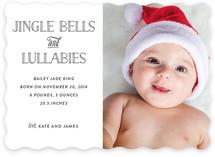 Jingle Bells and Lullabies