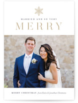 Snow Merry by Jessica Williams