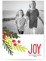 Festive Joy by robin ott design