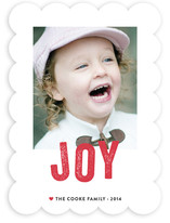 Stamped With Joy