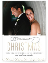 Married Christmas