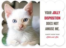 Jolly Disposition