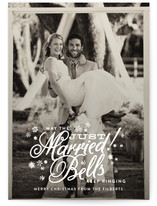 Just Married Bells