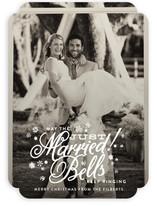 Just Married Bells