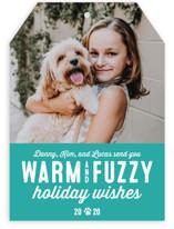 Warm Fuzzies