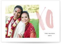 XO Holiday Photo Cards