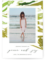 Tranquil Stripes