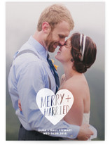 Merry + Married by Kimberly Chow