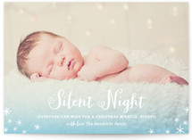 Silent Night? by sweet street gals