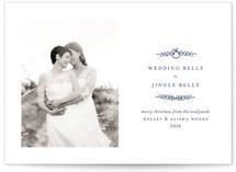 Wedding Bells to Jingle Bells