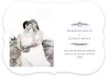 Wedding Bells to Jingle Bells