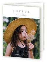 Minimal Joy