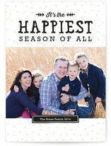 The Happiest Season by Kelly Nasuta