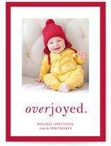 Simply Overjoyed by Kimberly FitzSimons