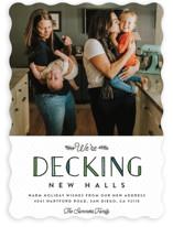 Deck the New Halls