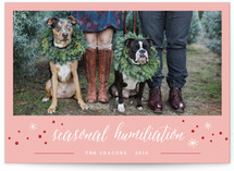 Seasonal Humiliation