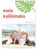 Holiday in the Tropics