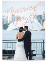Married and Bright