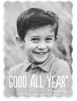 Good All Year