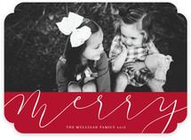 shimmering merry