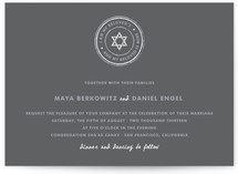 Beloved Wedding Invitations