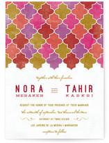 A Wedding in Marrakesh