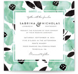 Dark Romance Wedding Invitations