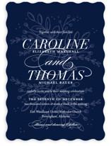 Graceful Wedding Invitations