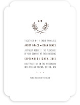 Picnic Basket Wedding Invitations