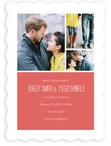 Forever Wedding Invitations
