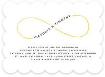 We are Infinite Wedding Invitations
