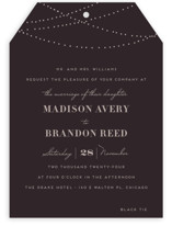 Lavish Wedding Invitations